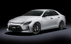 Xe Toyota, Lexus chuẩn bị dùng khung gầm Mazda
