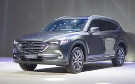 Khám phá chi tiết Mazda CX-8 Premium - Vua công nghệ trong tầm tiền 1,4 tỷ đồng