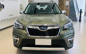 Đối thủ của Honda CR-V và Mazda CX-5 tại Việt Nam mở bán, giá ưu đãi từ 990 triệu đồng gây bất ngờ