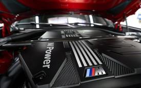 BMW dự đoán đây sẽ là dòng tên M bán chạy nhất