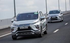 Mitsubishi Xpander bán hơn 10.000 xe sau 1 năm tại Việt Nam - Mối đe doạ lớn cho mọi MPV trên thị trường