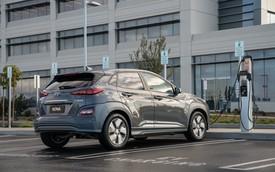 Chưa thấy đủ, Hyundai lại sắp sản xuất SUV cỡ nhỏ mới nhưng nhỉnh hơn Kona