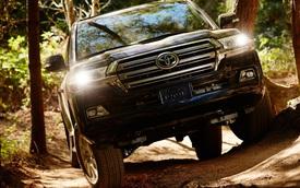 Toyota Land Cruiser chuẩn nồi đồng cối đá: Chạy hơn 320.000km không hỏng, thống trị danh sách 10 mẫu xe bền bỉ nhất thế giới