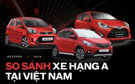 Cân đo an toàn, trang bị xe hạng A tại Việt Nam: VinFast Fadil liệu có vượt trội như quảng cáo?