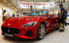 Khi bạn thích dùng siêu xe mà không đủ tiền mua: Đã có dịch vụ thuê siêu xe sang chảnh, đổi Ferrari, Porsche hay Maserati tùy ý mỗi tháng