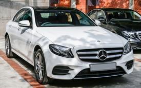 Mercedes-Benz E-Class mới chốt lịch ra mắt ở Fascination tháng 7: Nhiều nâng cấp đáng giá, động cơ mới, cạnh tranh BMW 5-Series