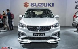 Khám phá chi tiết Suzuki Ertiga 2019 - Xe 7 chỗ rẻ nhất Việt Nam vừa ra mắt