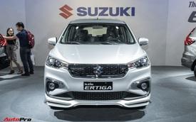 Đặt cọc mua Suzuki Ertiga 2019, khách Việt mòn mỏi chờ tháng 10 để nhận xe