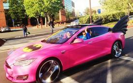 Triệu phú tiền USD thì mua siêu xe, xe siêu sang đắt đỏ nhưng tỉ phú thì mua gì?
