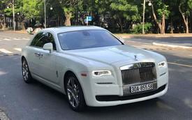 9 năm tuổi, Rolls-Royce độ của đại gia đồng hồ Hà Nội vẫn có giá gần 11 tỷ đồng
