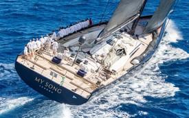 Nỗi khổ của nhà giàu: Rơi du thuyền 38 triệu USD giữa đại dương biết kể khổ cùng ai