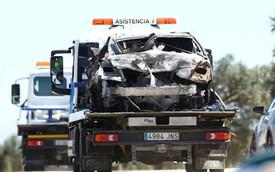 Nguyên nhân tử vong của cựu sao bóng đá Arsenal, Real Madrid được tiết lộ đầy bất ngờ là chiếc Mercedes-Benz S-Class Brabus