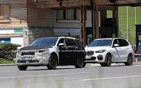 Kia Sorento tính lên đời tiệm cận hạng sang, lấy BMW X5 làm thước đo