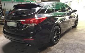 Chiếc Hyundai kỳ lạ hàng độc xuất hiện tại Sài Gòn nhưng bản chất lại rất quen thuộc
