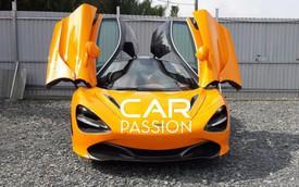Hé lộ lịch trình Car Passion 2019: Gần 1 tuần rong ruổi siêu xe với cung đường mới lạ