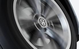 Volkswagen tung chi tiết dị giống Rolls-Royce mà không khách hàng nào ngờ tới