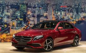 Chi tiết Mercedes-Benz E 200 Sport giá hơn 2,3 tỷ đồng - Chủ lực doanh số xe sang tầm trung tại Việt Nam