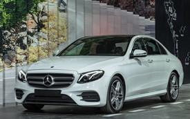 Ra mắt Mercedes-Benz E-Class 2019 giá từ 2,13 tỷ đồng - Bài toán khó giải với BMW 5-Series