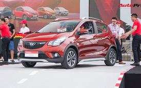 Vì sao VinFast, Hyundai và THACO không tham gia Triển lãm Ô tô Việt Nam 2019?