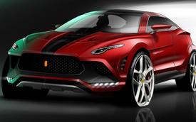 Ferrari có thể ra mắt SUV 'đè bẹp' Lamborghini Urus