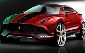 Chuyện lạ đời: Ferrari đi kiện… để giành tên gọi cho SUV mới