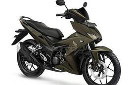 Những nâng cấp đáng chờ đợi của Honda Winner X hứa hẹn sẽ tạo áp lực lên Yamaha Exciter vào cuối tuần này