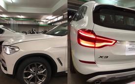 BMW X3 2019 cập bến Việt Nam, đại lý tiết lộ giá tăng nửa tỷ đồng, cao gấp rưỡi Mercedes-Benz GLC