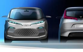 VinFast bắt tay đối tác của Mercedes làm ô tô điện vào đầu năm sau