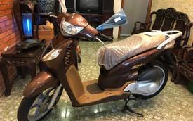 Người bán Honda SH150i 2008 khẳng định mới nhất Việt Nam, chào giá 250 triệu đồng