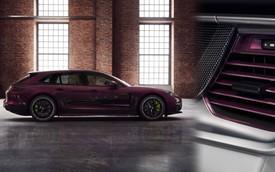 Khó có thể kiếm 2 chiếc Porsche 911 giống nhau trong 1 năm và đây là lý do
