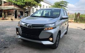 Toyota Avanza 2019 giá dự kiến 593 triệu đồng tại Việt Nam: Bán cùng bản cũ, động cơ 1.5L, giao xe tháng 7