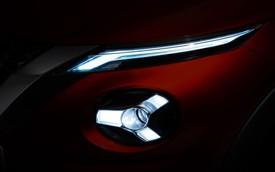 SUV dị Nissan Juke quay trở lại, sẽ cạnh tranh Kia Seltos?