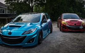 Mazda3 hiệu suất cao 'muốn có là được ngay' nhưng đây là lý do nó không bao giờ ra đời