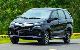 Loạt xe không bán được chiếc nào trong tháng 8: Có tới 3 mẫu Toyota, Ford chật vật dọn kho Tourneo