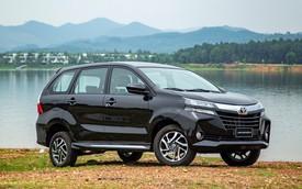 Toyota Avanza 2019 nâng cấp trang bị, giá từ 544 triệu đồng, cạnh tranh Mitsubishi Xpander