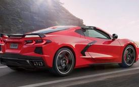 Fan Ferrari nói gì về Chevrolet Corvette C8?