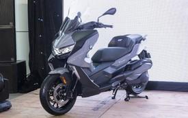 Xe tay ga BMW C400X và C400GT lần đầu tiên ra mắt thị trường Việt Nam, giá từ 289 triệu đồng