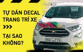 """Người đàn ông Cần Thơ 'mang cả Việt Nam lên xe': """"Nhiều khó khăn, lắm kỷ niệm"""""""
