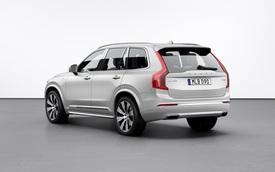 Volvo nhắm đối đầu BMW X7 bằng SUV chủ lực mới, xếp trên XC90