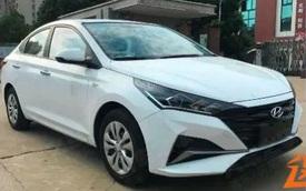 Hyundai Accent 2020 bất ngờ lộ diện trước ngày ra mắt, Toyota Vios phải dè chừng