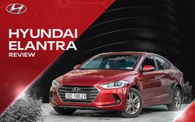 Người dùng đánh giá Hyundai Elantra sau gần 3 năm: 'Nếu nói Vios lành thì Elantra cũng vậy thôi'