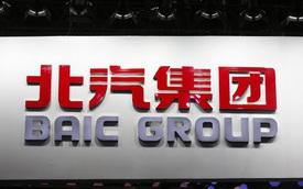 Thêm hãng xe Trung Quốc thâu tóm cổ phần tập đoàn mẹ của Mercedes