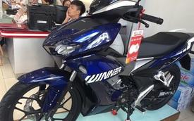 Honda Winner X 2019 loạn giá, đại lý bán chênh hàng triệu đồng