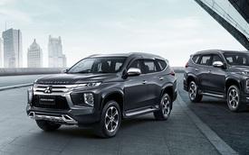 Chi tiết Mitsubishi Pajero Sport 2020 sắp về Việt Nam: Toyota Fortuner cần dè chừng