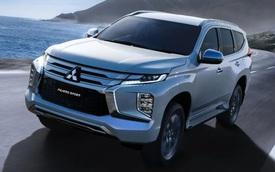 Mitsubishi Pajero Sport 2020 chính thức ra mắt với giá từ 42.000 USD, sẽ về Việt Nam đấu Toyota Fortuner