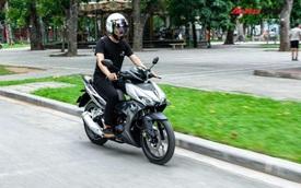 Honda Winner X - Lột xác toàn diện để xưng vương tại Việt Nam