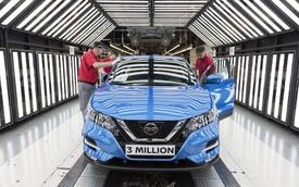 Nissan công bố lỗ thê thảm 95%, buộc phải cắt giảm số nhân sự khổng lồ