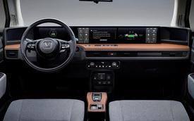 """Có gì đặc biệt ở """"ma trận"""" màn hình được đặt trong xe hơi chạy điện?"""