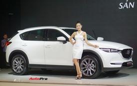 Ra mắt Mazda CX-5 thế hệ 6.5 giá chưa đến 900 triệu đồng: Tham vọng giành ngôi vua doanh số từ Honda CR-V bằng công nghệ