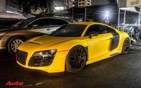 Không kém cạnh Cường 'Đô-la', Sơn Tùng MT-P cũng hút siêu xe và xe sang với liveshow Sky Tour